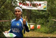 Esporte Orientação / Já pensou em participar de uma corrida e escolher o próprio caminho a seguir? Então conheça o esporte Orientação!  Para participar de eventos, acesse: www.azimutecerto.com.br