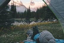 backpack / tips, tricks and ideas for backpacking, camping and hiking adventures