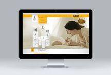 MySophie / E-shop solution sales Child Care.