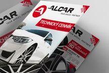 Alcar / Campaign for company Alcar