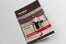 Pneubox / Campaign for company Pneubox