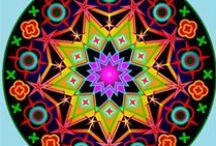 mandale część 2-mandalas part 2