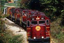 pociągi-trains