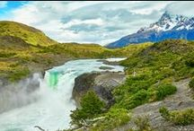 Chasing Waterfalls: 5 of South America's Best Waterfalls for Travellers