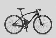 Urban bike concept