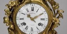 zegary -clocks
