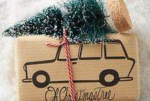 Christmas / All things Christmas and holiday