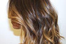 Cabello / Tendencias, cortes y cuidado del cabello