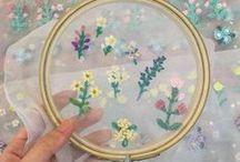 Embroidery & Stiching