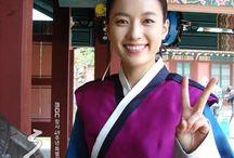 Dong Yi cast
