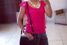 Looks e Outfits do Blog