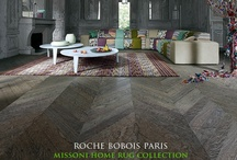 RUG COLLECTION 2013