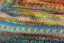 knit / by KellyM