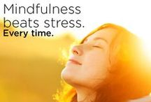 Stress Less / Whether you're a busy bee or a worrywart, you understand how stress can get in the way of living a happy, healthy life. Here is everything you need to know about living a stress-free life! / by UPMC Health Plan