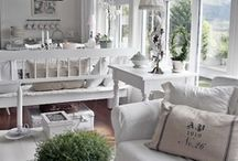 Cottage style ♥