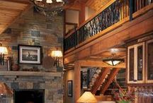 Rustic style ♥