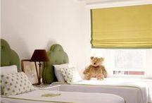 :: kids bedroom :: / by Laura Sole