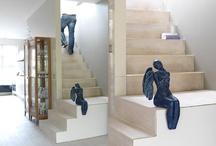 :: stairway ::