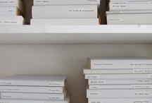 :: library & book shelves ::