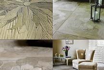 :: floors & rugs ::