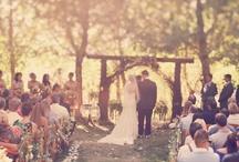 Zuper Country Wedding