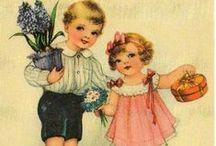 Easter - Vintage ♥