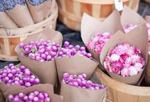 Inspired: Flower Stall