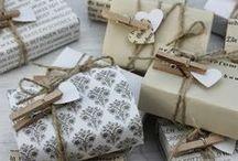 Wrap ideas ♥
