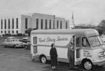 Historical Photos of the Oregon State Library