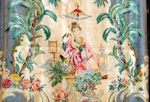 Textiles, Linens & Fabric Arts / Textiles, Linens & Fabric Arts...many of them vintage or handmade.