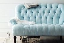 Sofa Love / A collection of delicious sofas...dream sofas...comfy, luxurious, unusual: sofas with soul!
