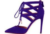 Aquazzura FW13 Collection