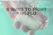 Fight the Flu / Everything you need to know about the flu and flu season.  / by UPMC Health Plan
