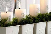 Advent wreath ♥