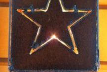 Light Up The Texas Nights / Lights indoor and outdoor that are true to Texas. / by Rockin E Gift Company