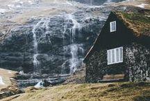 miejsca / places, landscapes