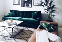 salon / salon, living room
