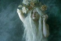 baśń / fairytale, fantasy, fairys