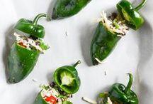 wytrawnie / food, dinner, salad, vegetables, meat, fish