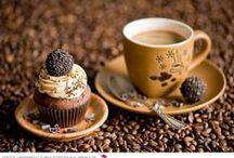 kawa, herbata, czekolada / coffee, tee, chocolate
