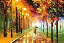 malarstwo / painting