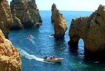 Półwysep Iberyjski / Iberian peninsula
