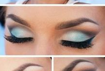 Make up / Make up idea's for weddings