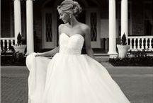 Weddingdresses / The most beautifull weddingdresses