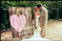 Inspiration / Nice idea's for weddings