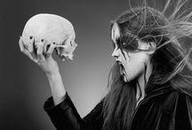 Horns&Skulls