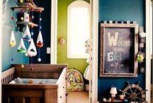 pokój dziecięcy / children's room