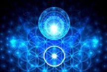 Sacred Geometry & Multi-dimensional Theory