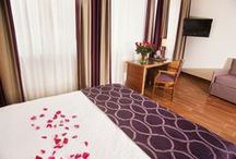 Hotel Galileo Prague / 4-stars accommodation in Prague city center in modern standard or superior rooms suitable for families with children or couples. Stay in Galileo Hotel Prague.
