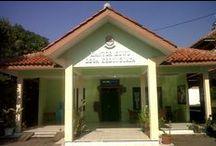 KANTOR DESA-KELURAHAN / Galery Kantor Desa dan Kelurahan